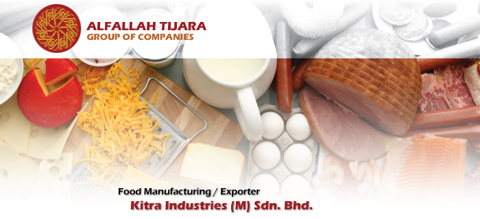 Food Manufacturing / Exporter